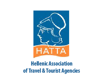 Member of the Hellenic Association of Travel and Tourist Agencies