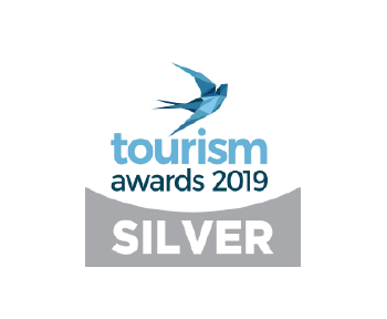 Tourism Awards 2019 - Silver